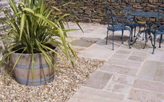 Cornwall Slate Granite