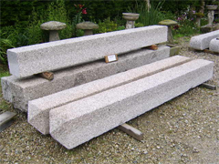 Cornwall Granite Features