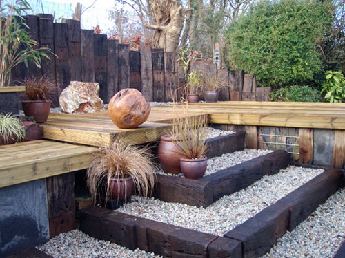 Devon Reclaimed Timber