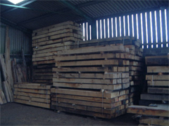 Cornwall Timber Devon